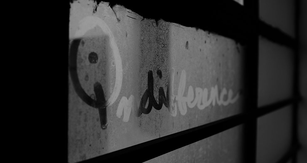 about-indifference